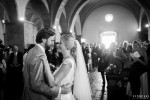Cerimonia di matrimonio Labro