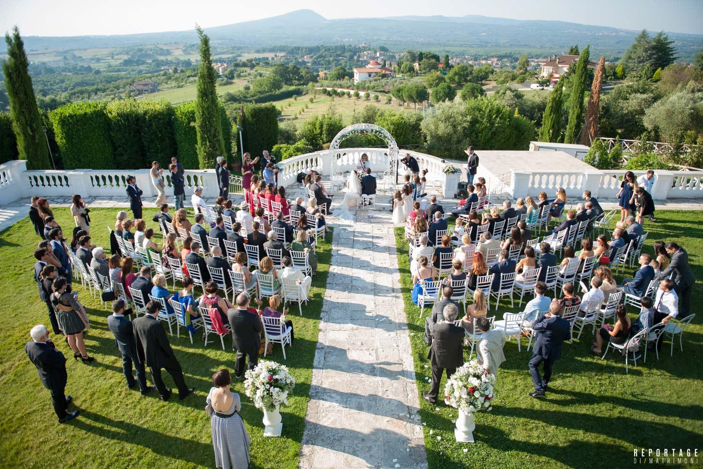 Matrimoni Bassano Romano : Matrimonio casina poggio della rota reportage di matrimoni