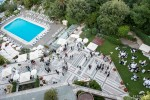 Ricevimento matrimonio Hotel Cavalieri Roma