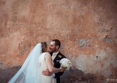 Sposi Borgo Isola Farnese