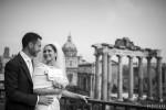 Sposi fori imperiali roma