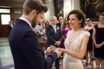 Reportage matrimonio San Bonaventura Roma
