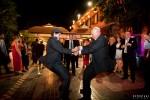Balli ebraici matrimonio Roma