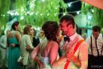 Festa matrimonio Tenuta di Polline