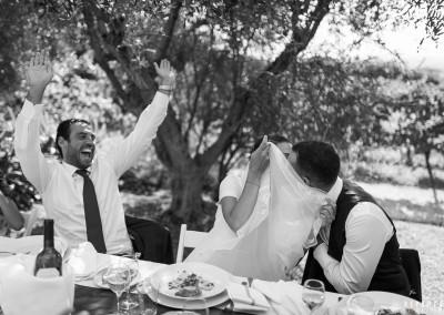 Ricevimento matrimonio Casale Campovecchio Grottaferata