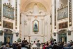 Matrimonio Chiesa Santa Teresa Trani