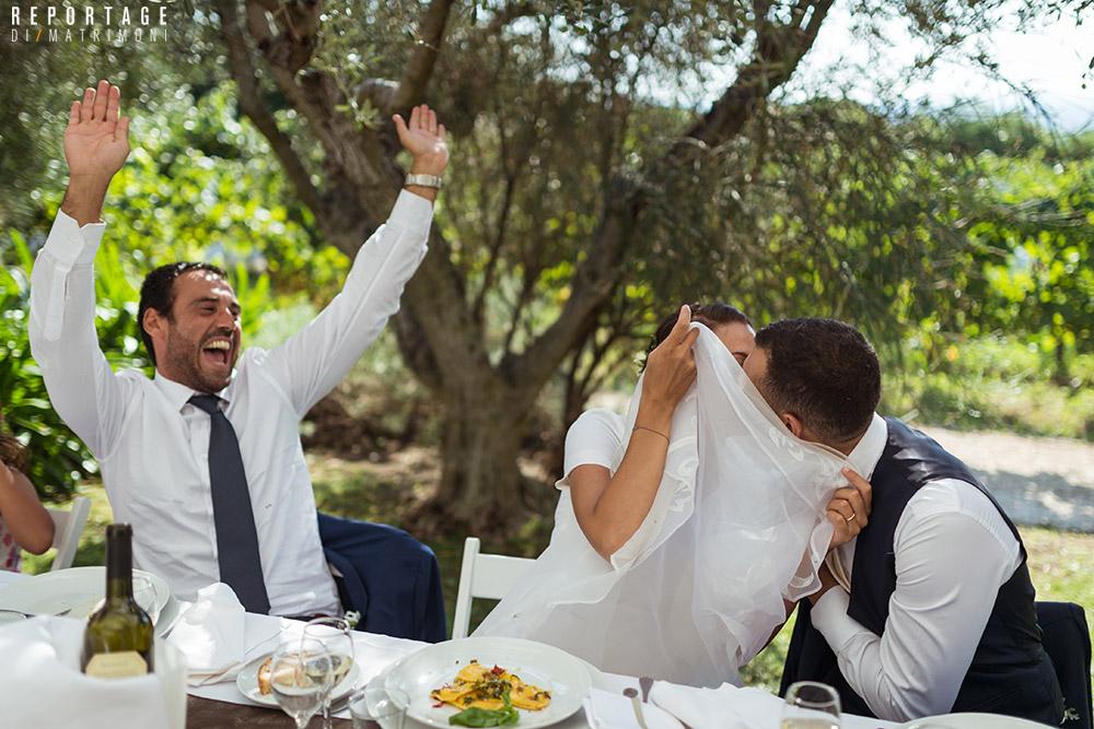 Matrimonio country chic, il giorno più bello immersi nella natura