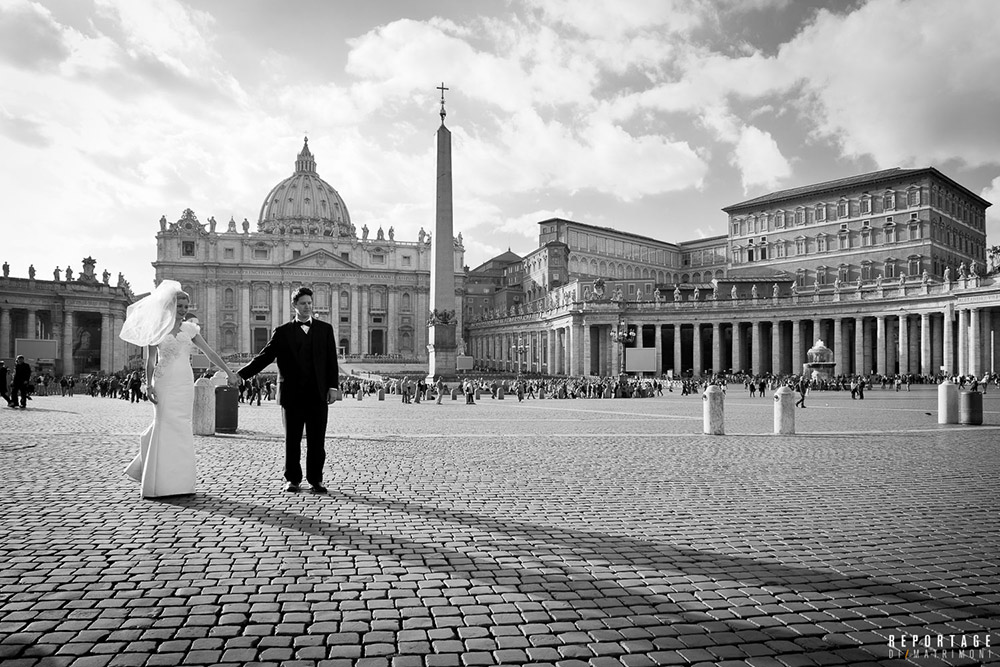 Matrimonio a San Pietro: sposarsi nella Cappella del Coro