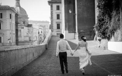 Foto Viaggi Nozze Alternative