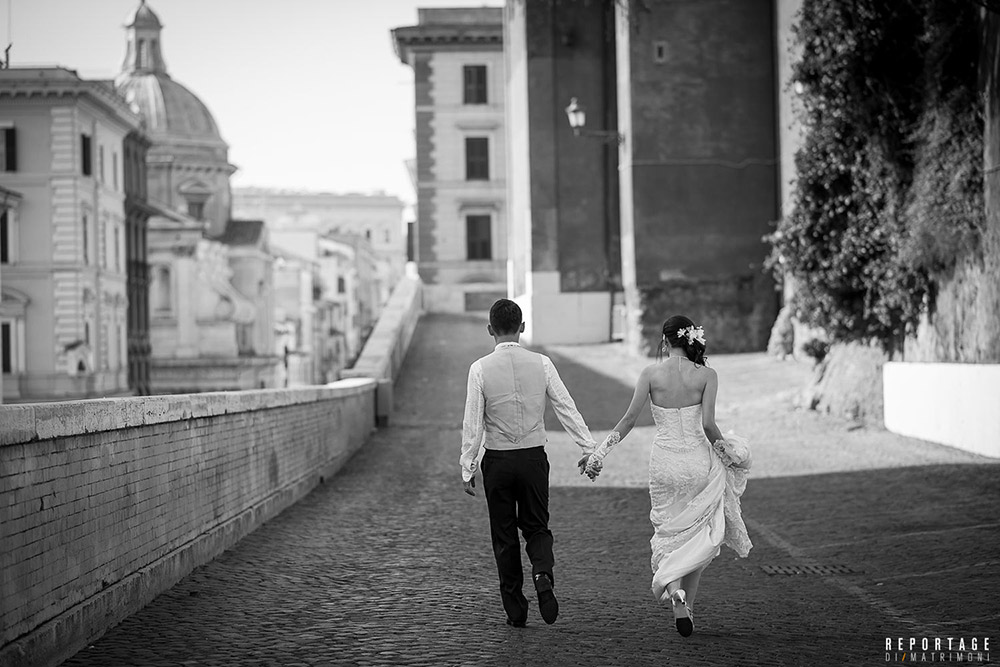 Luna di miele alternativa: alla scoperta dei viaggi di nozze a sorpresa con Blind Experiences
