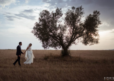 Foto Matrimonio Tuscania