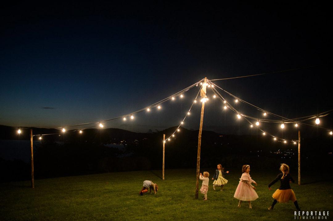 Matrimonio a Bracciano, un'oasi di pace e natura a due passi dalla Capitale