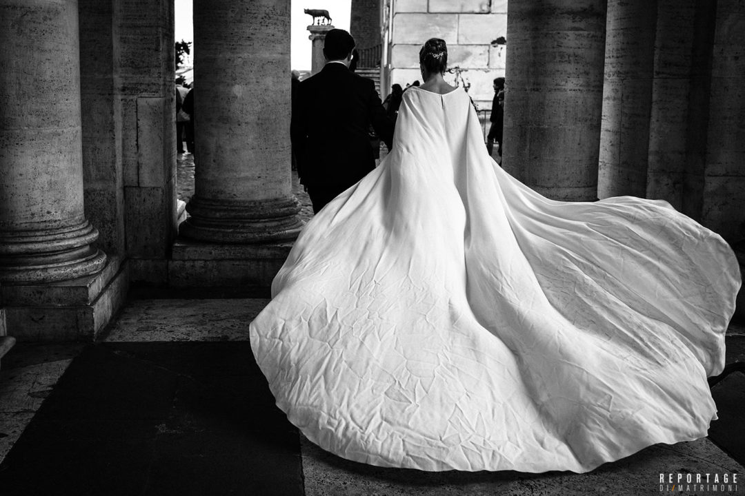Sposarsi in inverno, il bello di una scelta fuori dall'ordinario