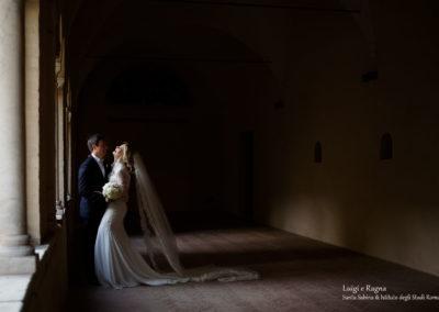 Matrimonio Aventino Roma