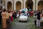 Sant'Alessio Aventino Matrimonio