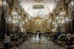 Chiesa dei Lampadari Roma matrimonio