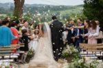 Cerimonia religiosa Casale di Polline
