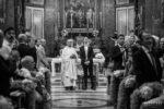 Cerimonia Santa Dorotea Trastevere
