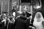 Cerimonia Santa Dorotea Tastevere