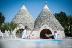 Ricevimento Matrimonio Val d'Itria Puglia
