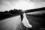 Sposi matrimonio bracciano