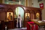Cerimonia rito ortodosso Roma
