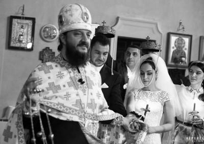 Matrimonio Ortodosso a Roma