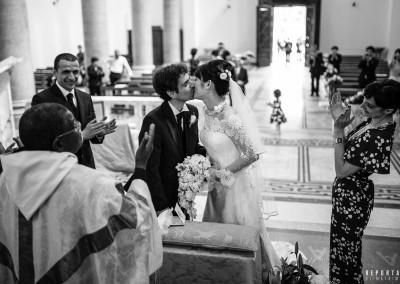 Matrimonio Sant'Anselmo Aventino Roma