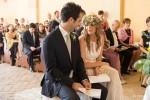 Matrimonio Tenuta di Boccea Roma