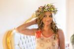 Preparazione sposa Tenuta Boccea Roma