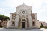 Chiesa Maria Divina Grazia Grottaferrata