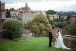 Foto sposi Tuscania