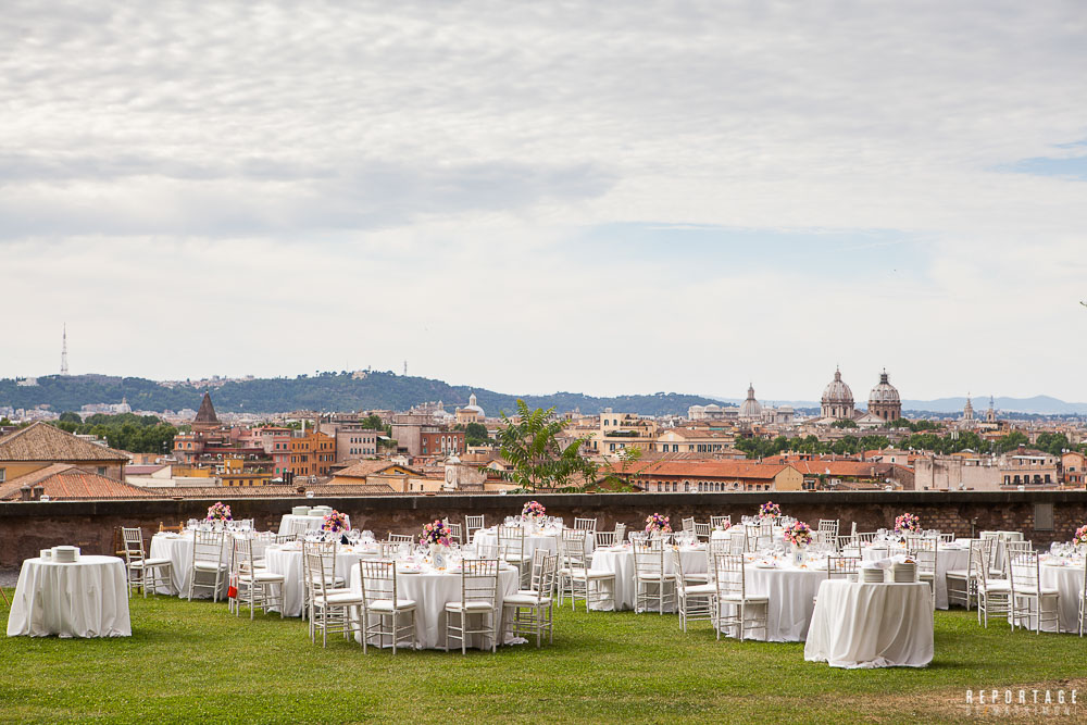 Aventino Matrimoni Roma