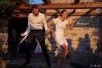 Balli matrimonio Casale Campovecchio