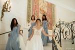 Sposa Hotel Cavalieri Hilton Roma