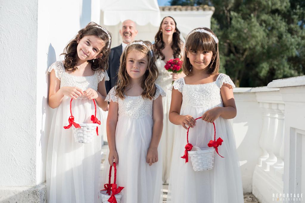 Rito civile matrimonio Casina Poggio Rota