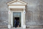 Matrimonio Chiesa Nereo et Achilleo Roma
