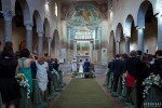 Matrimonio San Giorgio al Velabro Roma