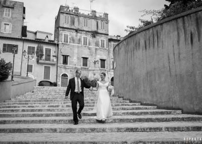 Matrimonio San Pietro alla Carità Tivoli