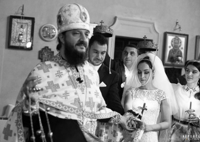 Orthodox wedding Rome Italy