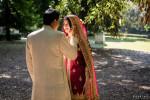 sposi indiani anniversario matrimonio