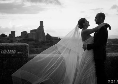 Wedding photography Tuscania Lazio