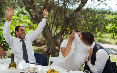 Matrimonio Country Chic Casale Campovecchio