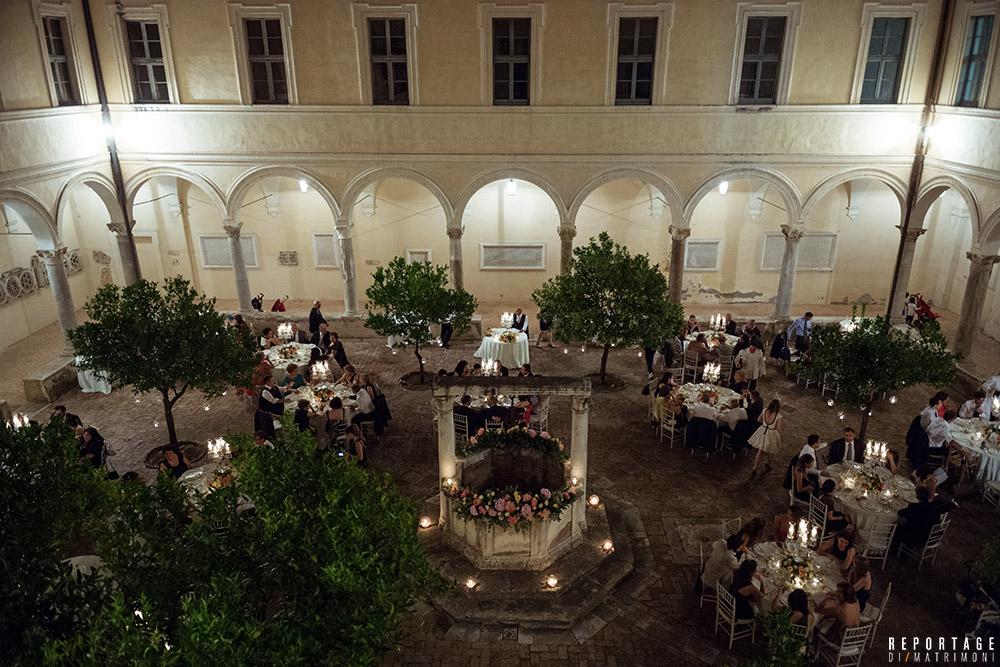 Matrimonio Istituti Romani : Matrimonio all istituto degli studi romani