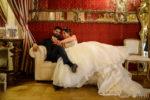 Sposi Palazzo Brancaccio Roma
