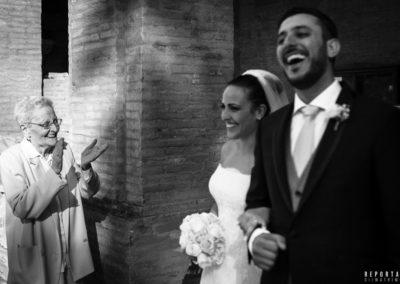 Matrimonio San Saba Aventino