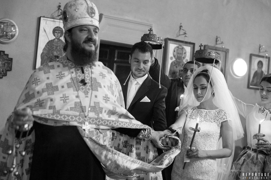 foto matrimonio ortodosso