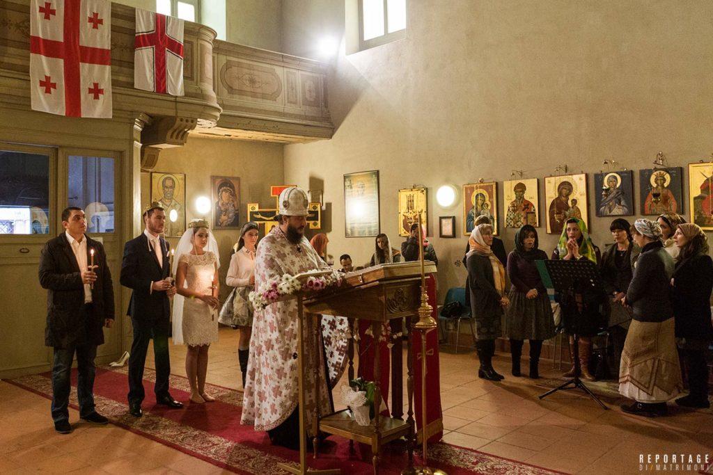 sposarsi roma ortodosso