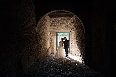 sposi Sant'Andrea Flumine