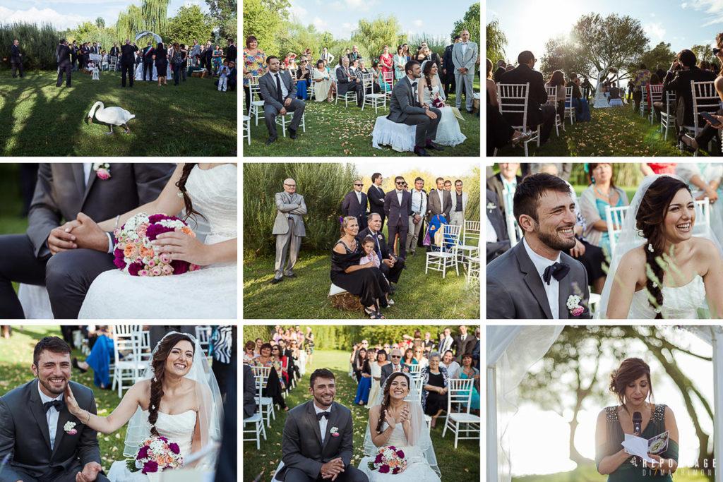 matrimonio civile a Bracciano